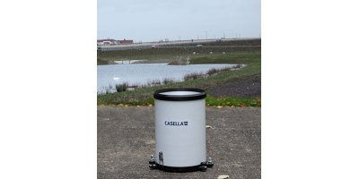 Tipping Bucket Rain Gauge-4