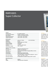 MegaNet - Model RMR 5000 S - Radio Super Collector Brochure