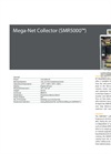 MegaNet - Model SMR 5000 - Network Radio Collector Brochure