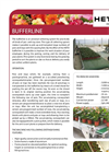 Bufferline - Collecting System Brochure