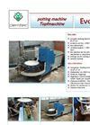 Model Evo² - Potting Machines Brochure