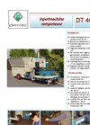 Model 4016 - Potting Machines Brochure