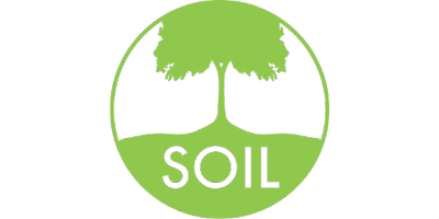 SOIL Wins 2018 Lush Spring Prize Award for Social and Environmental Regeneration