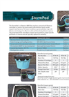 StormPod - Fabco Filter Cartridge - Brochure