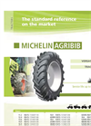 Agribib - Agriculture Tire Brochure