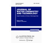 Water Chemistry and Technology Journal