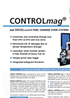 CONTROLmag - Diesel Fuel Change-Over Switch System Brochure