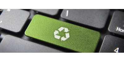 E-Waste & E-Recycling Services