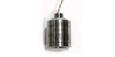 Model TQ122 - Toxic Gas Sensor