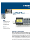 IntelliPULSE - Model 100 - Intelligent Pulse-Jet Timer for Fabric Filters - Brochure