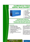 AerPro - Model 1MV Series - Ambient Air Cleaners - Brochure