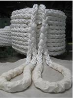 Polypropylene 8-Strand Braided Ropes