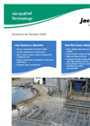 Jacopa - Dissolved Air Flotation (DAF) Brochure