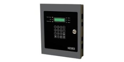 Model DVP-120  - Detection and Ventilation Panel