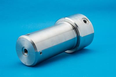 Mantec - Model FSSTH - High Pressure Filters