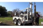 Lifewater - LDT 360 - Water Well Drill Rig