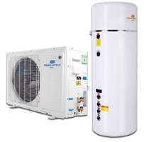 PowerWorld - Model PF010-KZJRS - Water Heat Pump Heater