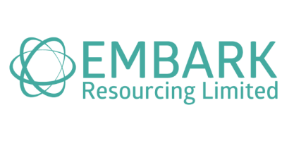 Embark Resourcing Limited