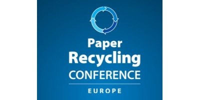 Paper Recycling Conference Europe - 2017