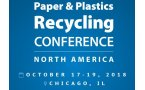 Paper & Plastics Recycling Conference - 2018