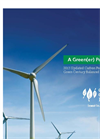 Carbon Footprint Report 2013: Green Century Balanced Fund
