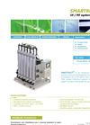 Smartrack - Universal Water Treatment System Brochure