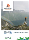 Complete Monitoring Solutions - Brochure