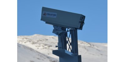 Cautus Geo - Remote Camera Systems