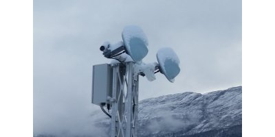 Cautus Avalanche - Radar-Based Measuring System