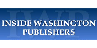 Inside Washington Publishers (IWP)