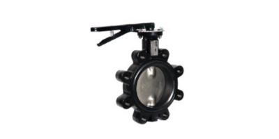 Model V101 - Wafer Lug Proval Soft Seat Butterfly Valves
