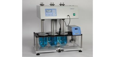 Model DIS 6000 - Tablet Dissolution Tester