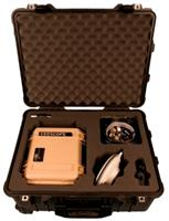 CEESCOPE™ - Model MIL GRADE - Super Ruggedized Hydrographic Singlebeam Echosounder and GNSS System