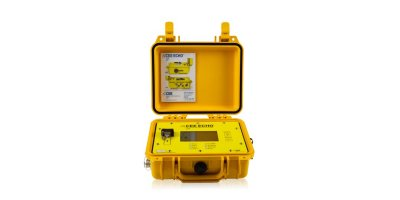 Cee Echo - Dual Frequency Hydrographic Survey Echo Sounder