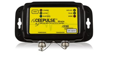 Ceepulse - Generation Black Box Hydrographic Survey Single Beam Echo Sounder