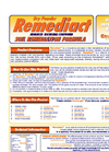 Remediact - Soil Remediation Formula Brochure