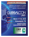 GLOBALCON 2015 - Facility Management Strategies and Technologies