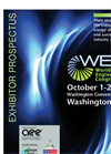 38th World Energy Engineering Congress 2014 - Brochure