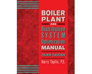 Boiler Plant and Distribution System Optimization Manual, 3rd Edition