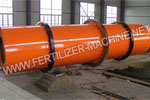 Rotary Drum Granulator, Compound Fertilizer Granulator