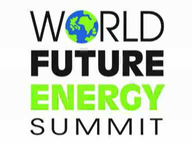 World Future Energy Summit Promotional Video