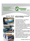 Spomasz-Wronki - Repair of Decanter Centrifuges - Brochure