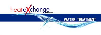 Heat Exchange Products: Water Treatment