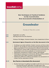 Groundwater 2015 - Full Programme