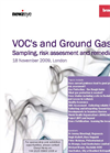 Ground Gas 2009 - Brochure (PDF 445 KB)