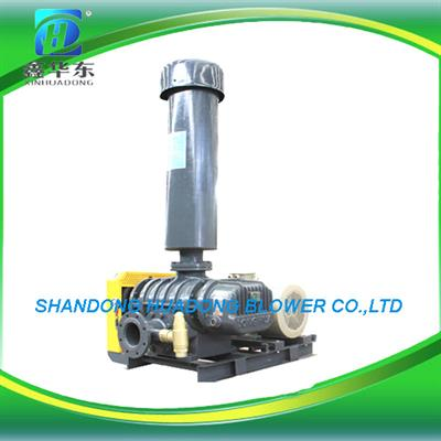 LH - Model HDLH - ROOT AERATION BLOWER
