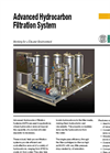 Advanced Hydrocarbon Filtration System Brochure