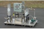Advanced Hydrocarbon Filtration System