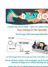 Draygon AMF Advancing Media Filter - Brochure