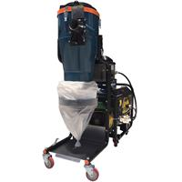 Draygon - Model SC2 - Industrial Vacuum Single Phase Dust Extractor